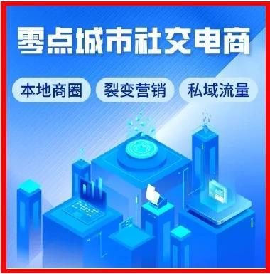 【独立版】零点城市 最新版 2.101 全端全插件 持续更新